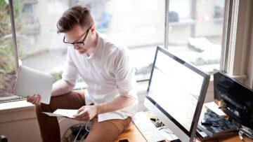 Freelancer de Sucesso: 5 Dicas Essenciais para Tornar-se Um