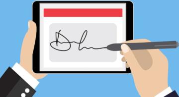 Contrato com Assinatura Digital para Freelancer: Como Fazer